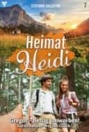 Heimat-Heidi 7 – Heimatroman