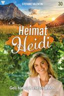 Heimat-Heidi 30 – Heimatroman