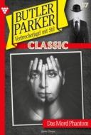 Butler Parker Classic 37 – Kriminalroman