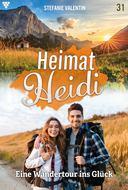Heimat-Heidi 31 – Heimatroman