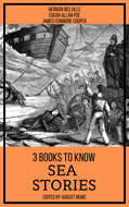 3 books to know Sea Stories
