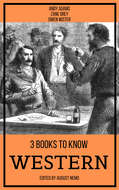 3 books to know Western