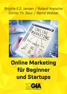 Online Marketing für Beginner und Startups