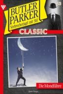 Butler Parker Classic 43 – Kriminalroman