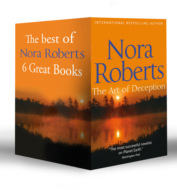 Best Of Nora Roberts Books 1-6