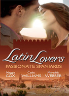 Latin Lovers: Passionate Spaniards