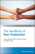 The Handbook of Peer Production