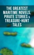 The Greatest Maritime Novels, Pirate Stories & Treasure-Hunt Tales