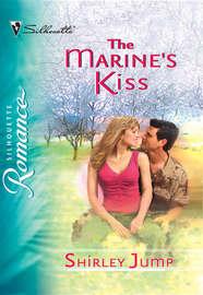 The Marine\'s Kiss