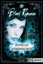 Blood Romance 2 – Dunkles Versprechen