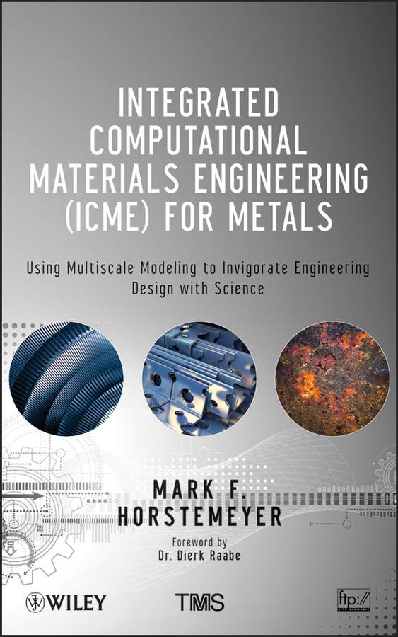 Integrated Computational Materials Engineering (ICME) for Metals. Using Multiscale Modeling to Invigorate Engineering Design with Science