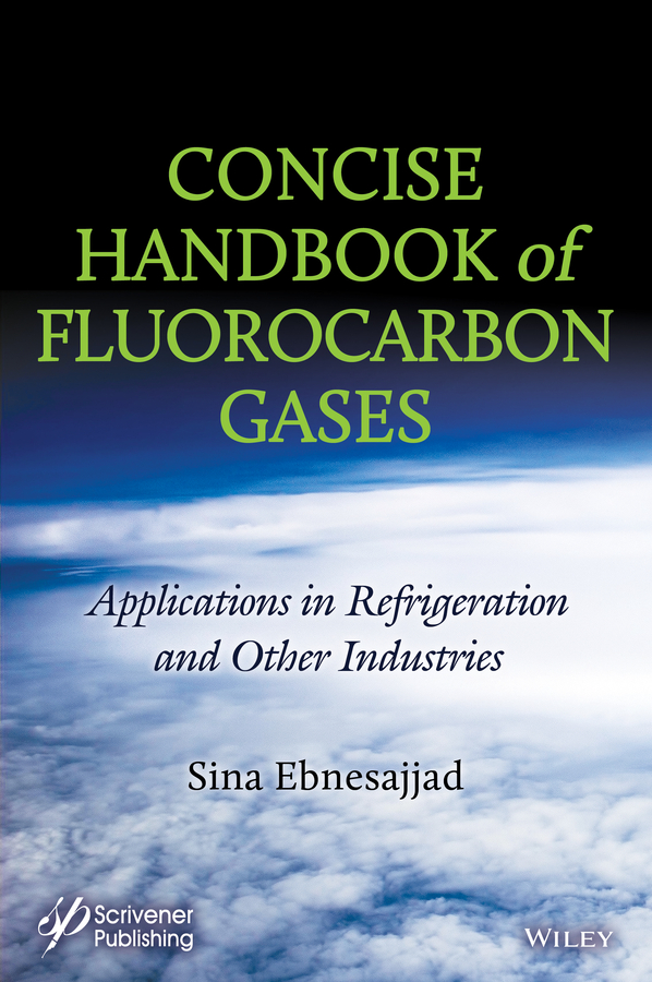 Concise Handbook of Fluorocarbon Gases