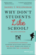 Why Don\'t Students Like School?