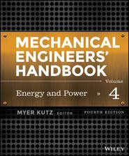 Mechanical Engineers\' Handbook, Volume 4