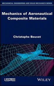 Mechanics of Aeronautical Composite Materials