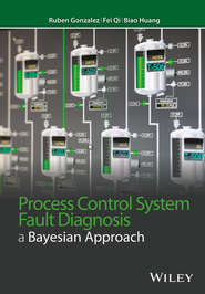 Process Control System Fault Diagnosis