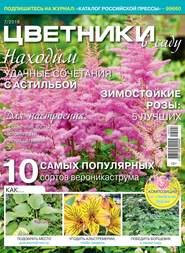 Цветники в Саду 07-2018