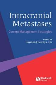 Intracranial Metastases