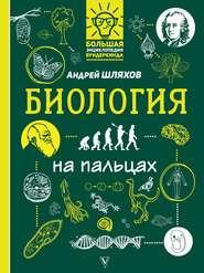 Биология на пальцах в иллюстрациях