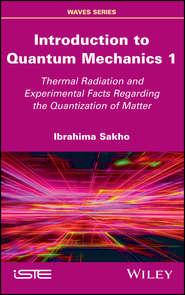 Introduction to Quantum Mechanics 1