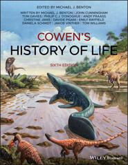 Cowen\'s History of Life