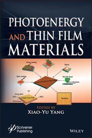 Photoenergy and Thin Film Materials