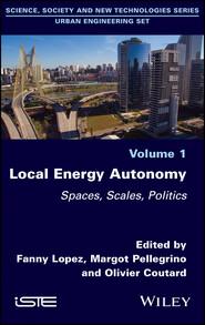 Local Energy Autonomy