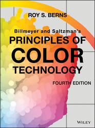 Billmeyer and Saltzman\'s Principles of Color Technology