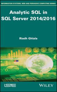 Analytic SQL in SQL Server 2014\/2016