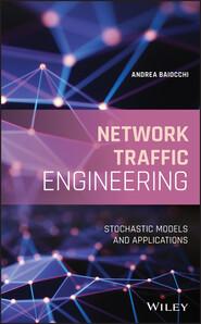 Network Traffic Engineering