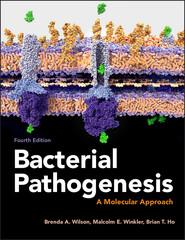 Bacterial Pathogenesis