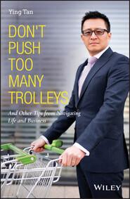 Don\'t Push Too Many Trolleys