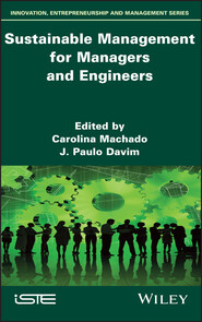 Sustainable Management for Managers and Engineers