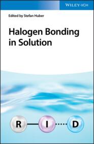 Halogen Bonding in Solution