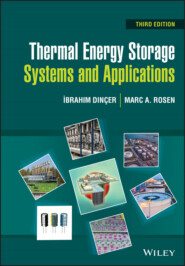Thermal Energy Storage Systems and Applications