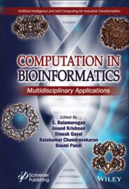 Computation in BioInformatics