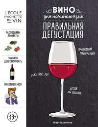 Вино для начинающих. Правильная дегустация