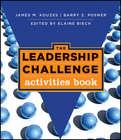 The Leadership Challenge. Activities Book