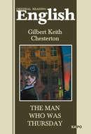 Человек, который был Четвергом. Книга для чтения на английском языке