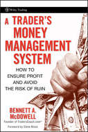 A Trader\'s Money Management System. How to Ensure Profit and Avoid the Risk of Ruin