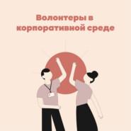 #8 Волонтеры в корпоративной среде
