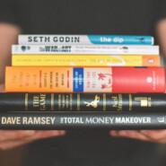Выпуск 34 - 6 книг изменивших мою жизнь. Цитаты из самых полезных книг по саморазвитию