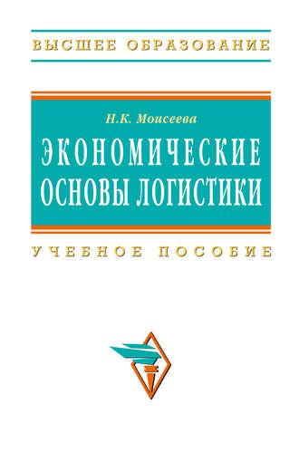 Читать онлайн Экономические основы логистики: учебное пособие